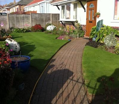 clean-garden
